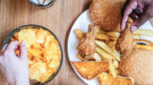 'Obezite batı bölgelerinde daha yüksek'