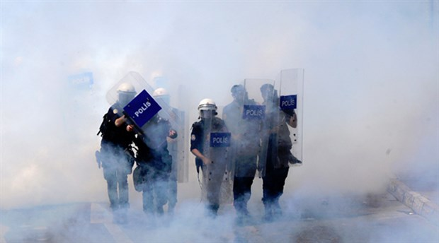 AYM'den biber gazı kullanımına 20 bin TL tazminat