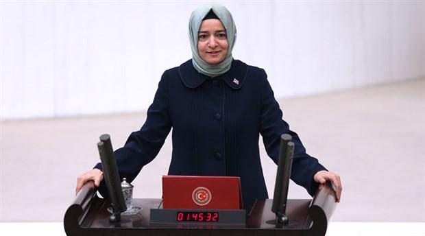 AKP'li Kaya, Suriyeli mültecilere yapılan yardım miktarını açıkladı