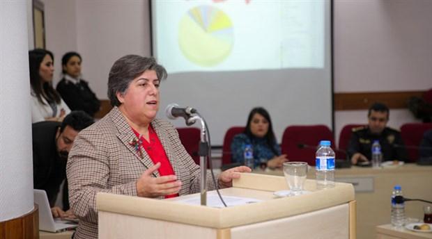 Seyhan'da kadınlar için 'Acil Yardım Protokolü'
