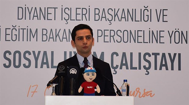 Türkiye'de 5 milyonun üzerinde yabancı yaşıyor
