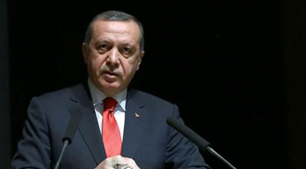 Erdoğan Kanal İstanbul'un inşaat maliyetini açıkladı
