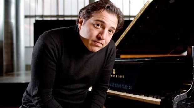 Fazıl Say, Beethoven'in tüm piyano sonatlarını yorumladı