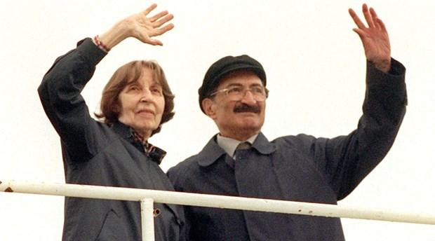 Meclis'teki 5 partiden Rahşan Ecevit mutabakatı