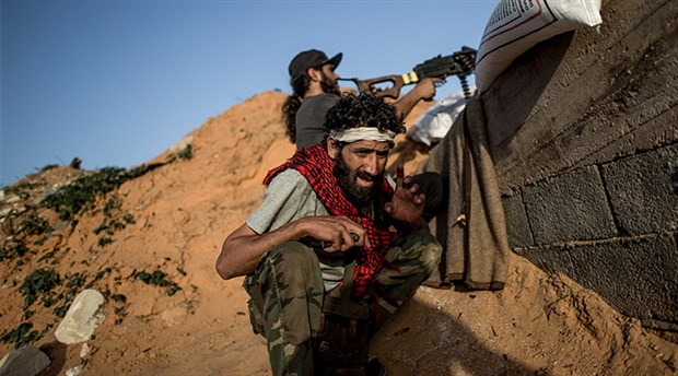 Berlin Konferansı'na giderken Libya'daki savaşı anlama rehberi