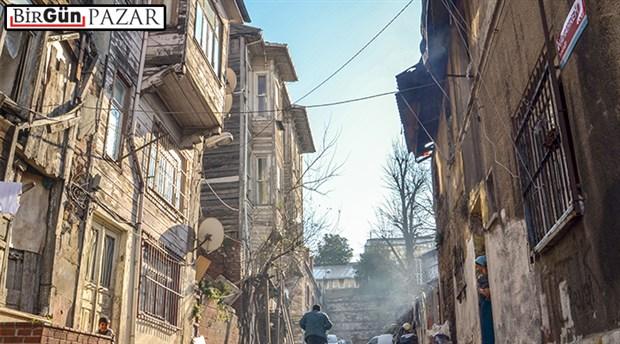 Tarihi evler yakılıyor, suç artıyor, yetkililer sessiz: Mega kentin kalbi içler acısı halde