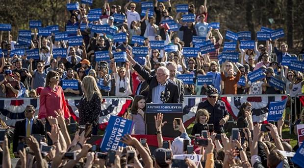 Bir sosyalist ABD Devlet Başkanı seçilirse ne olur?