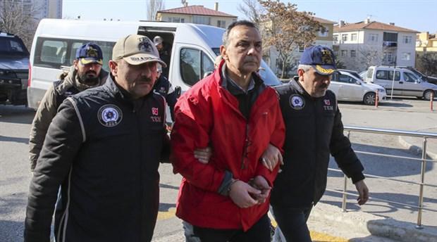 Metin İyidil'in tutukluluğuna yapılan itiraz reddedildi
