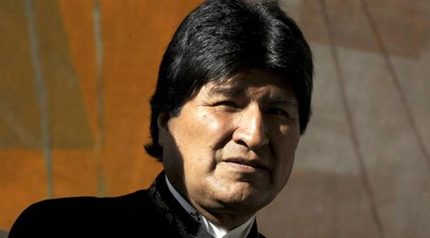 Morales seçimlerde partisini temsil edecek adayları açıkladı