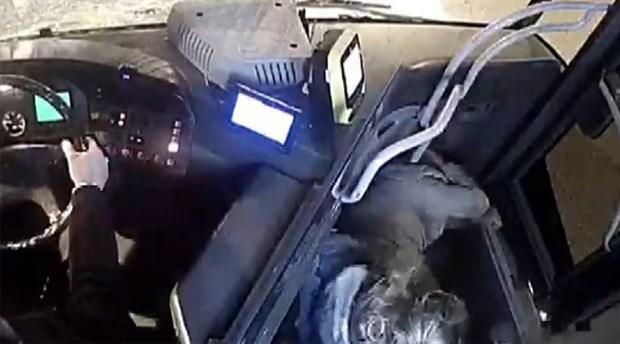 Motosiklet sürücüsünün hayatını kaybettiği kazada metrobüs şoförü serbest bırakıldı