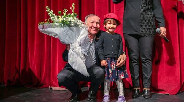 Seyhan Belediyesi'nden Çocuk Şenliği