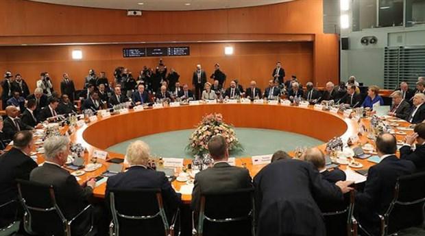 Almanya, AB ve Libya meselesi