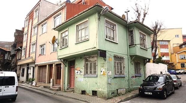 Orhan Kemal'in hatıraları da evi ile birlikte yıkılacak: Müze olması lazım