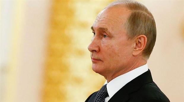 Putin, yeni kabineyi onayladı