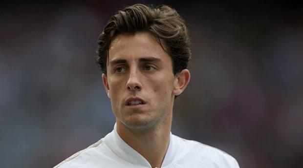Bayern Münih, Alvaro Odriozola'yı sezon sonuna kadar kiraladı