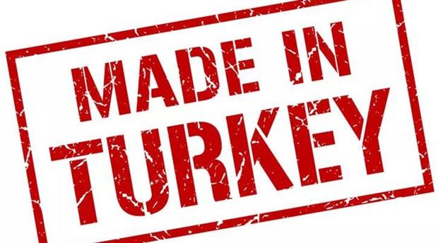Erdoğan istedi, oldu: 'Made in Turkey' yerine 'Made in Türkiye' geliyor