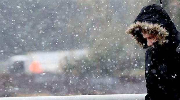 Meteoroloji: Sis ve don olayı bekleniyor