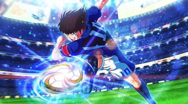 Tsubasa geri dönüyor: Oyundan ilk fragman yayınladı