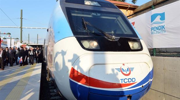 YHT'ye fahiş zam sosyal medya gündeminde: Yüksek Zamlı Tren!
