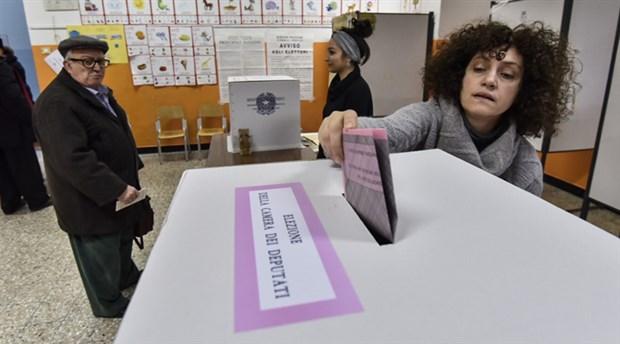 2020 İtalya Bölgesel Seçimlerine giderken -2-