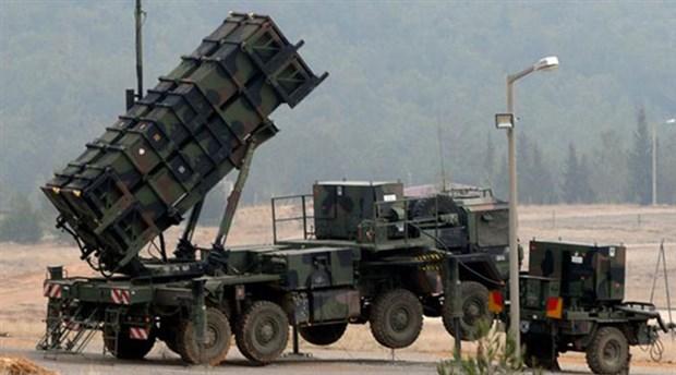 ABD Irak'taki üslerini korumak için Patriot sistemi kuracak