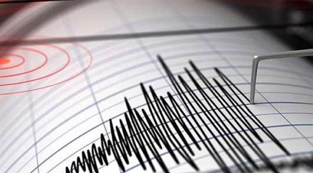 Ankara'da art arda depremler