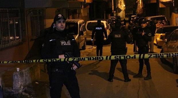 Beyoğlu'ndaki patlama panik yarattı: İki el bombası atıldı