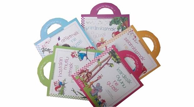 Çocuklara Diyanet'in kitapları önerildi