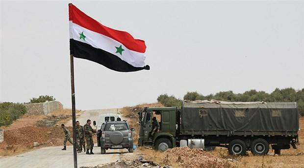 İdlib'de yüksek tansiyon