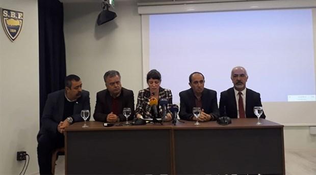 KESK Eş Genel Başkanı Gezen: OHAL Komisyonu noter görevi görüyor