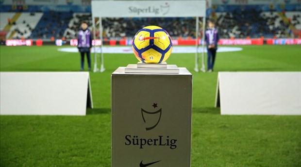 Süper Lig'de 19. hafta heyecanı başlıyor