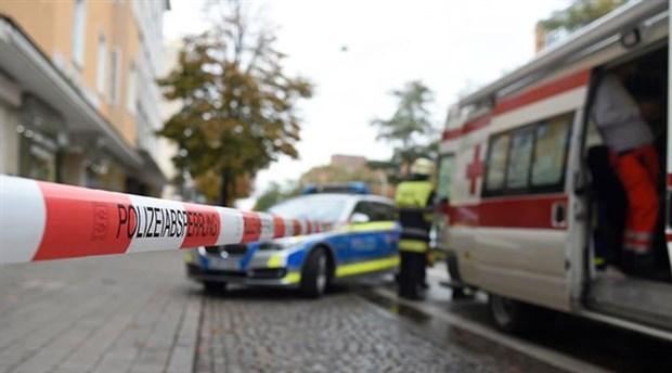 Almanya'da silahlı saldırı: En az 6 kişi yaşamını yitirdi