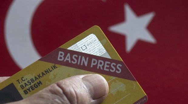 BirGün çalışanlarının basın kartları iptal edildi!
