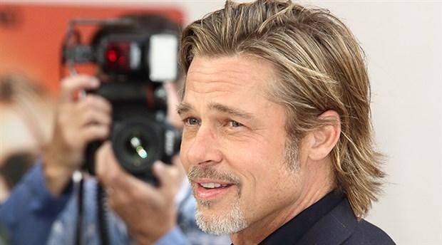 Brad Pitt: Matrix serisi için gelen rol teklifini reddettim