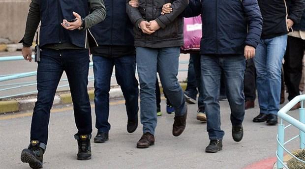 FETÖ'nün emniyet yapılanmasına operasyon: 40 şüpheli yakalandı