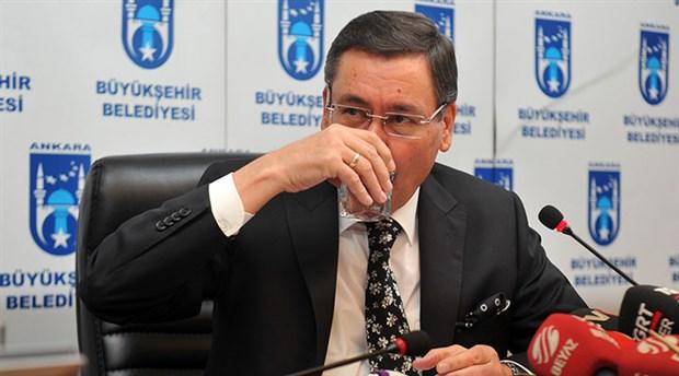 Gökçek'in bir imar planı daha iptal edildi: Ankara Adliyesi'nin yıkımına yargı engeli