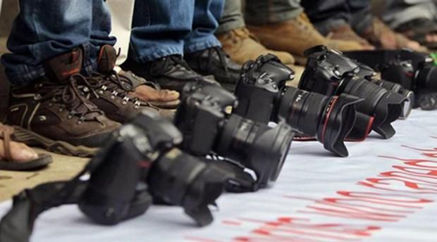 İktidarın sesi olanlar gazetecilik yapamaz!