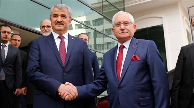 İstanbul seçimlerinin iptal edilmesinde imzası var: YSK'nin yeni başkanı Muharrem Akkaya
