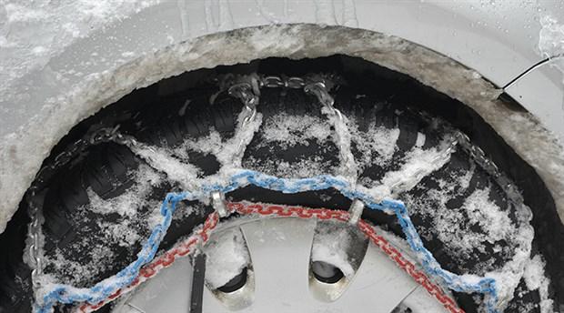 Meteorolojiden kar, buzlanma ve don uyarıları