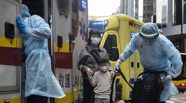 Çin'deki koronavirüs salgınında ölü sayısı 41'e yükseldi