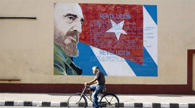 Darbeci Bolivya hükümeti, Küba ile ilişkileri askıya aldı!