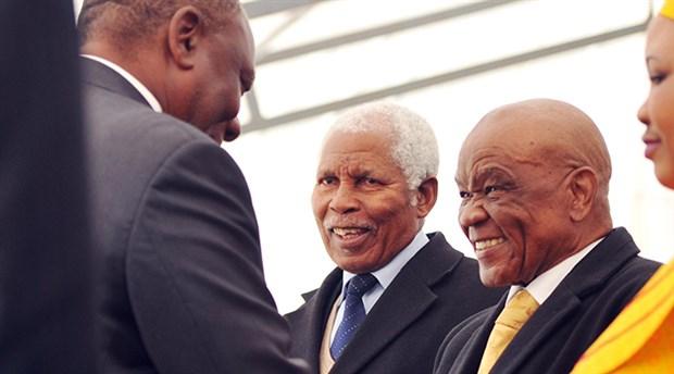 Lesoto Krallığı Başbakanına cinayet soruşturması