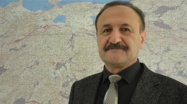 """""""Marmara'da beklenen deprem İtalya ve Avusturya'dan bile hissedilecek"""""""