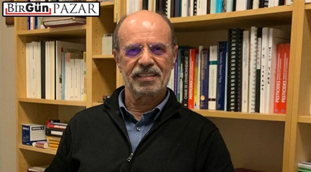 Yayınlarına en çok atıf yapılan Türkiyeli akademisyen Oturan: Akademi özgür değilse bilim de gelişemez