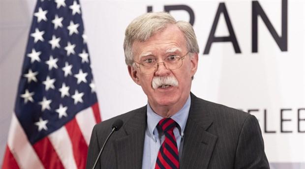 Bolton'ın yeni çıkacak kitabında 'Ukrayna' iddiası: 'Tanık olarak dinlenmeli'