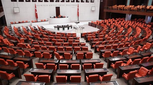 Deprem araştırma önergeleri, AKP ve MHP'nin oylarıyla reddedildi!