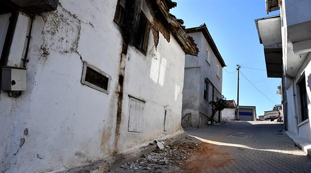 Dokuz Eylül Üniversitesi'nden Akhisar depremi için ön rapor