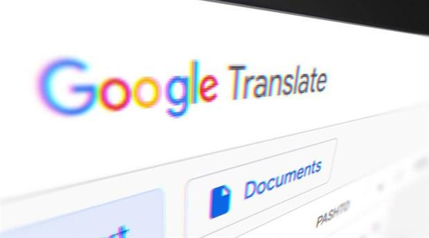 Google Translate'e ''gerçek zamanlı'' çeviri özelliği geliyor