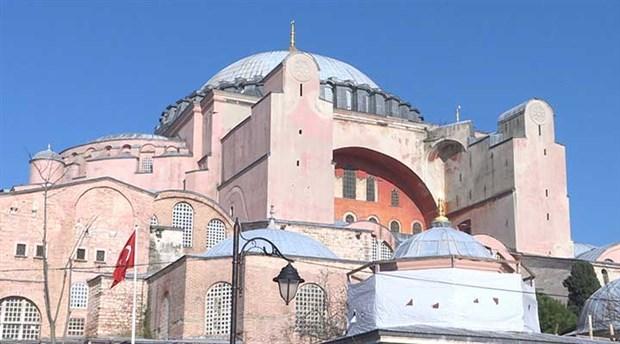 Ayasofya restorasyonunda Valilik'ten kurnazlık: İstanbul olmazsa Konya