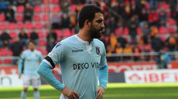 Ardar Turan, Süper Lig'de yok: Herhangi bir takımla anlaşamadı